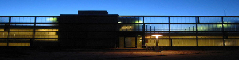 Carblock Art Building